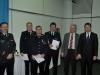 Feuerwehrehrung 2009 Bild 12
