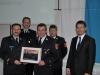 Feuerwehrehrung 2009 Bild 21