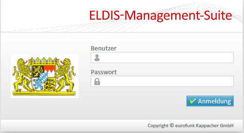 ELDIS Management Suite (EMS)