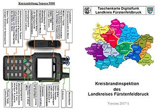 Taschenkarte KFV-FFB , Bild 01