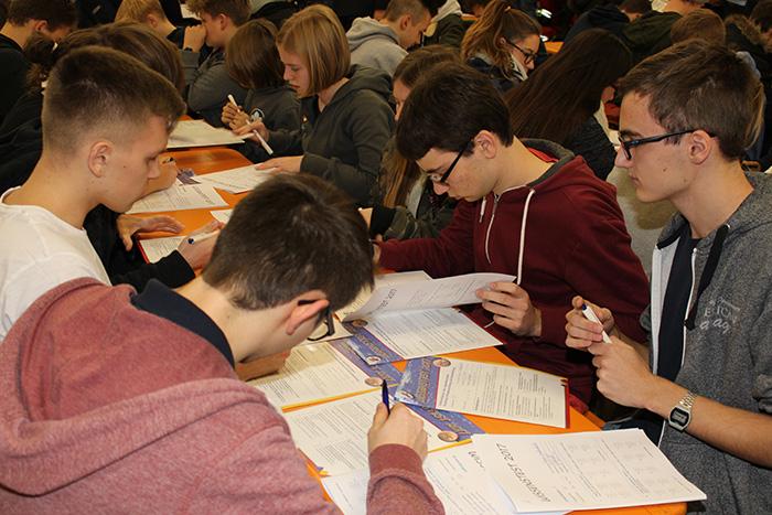 Jugend-Wissenstest, Bild 01