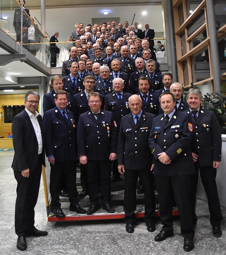 Feuerwehrehrung 2020, Bild 01
