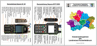 Taschenkarte KFV-FFB, Seite 1